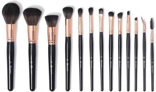 94f9481f132b 251.64 AED. - You Save -251.64 AED. All prices include VAT Details. Brand  BH  Cosmetics. Manufacturer Number  other. Type  Makeup Brushes   Applicators