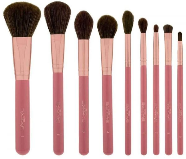 d688187a4680 251.73 AED. - You Save -251.73 AED. All prices include VAT Details. Brand  BH  Cosmetics. Manufacturer Number  other. Type  Makeup Brushes   Applicators