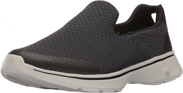 Skechers Performance Men s Go Walk 4 Expert Walking Shoe 37b013356db