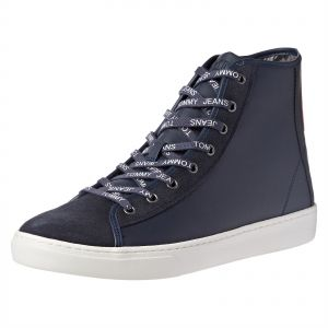 Tommy Hilfiger Color Mix Mid Light Ankle Boots for Men - 43 EU be957cdee