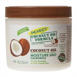 Palmer S Coconut Oil Formula 150 Gm Hair Cream Buy Online Hair Care At Best Prices In Egypt Souq Com