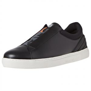 Emporio Armani Fashion Sneakers for Men - Black bbd9f0e85f9c