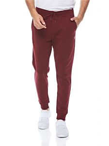 75b3c5278217 Polo Ralph Lauren Double Knit Tech Drawstring Fashion Joggers for Men -  Classic Wine