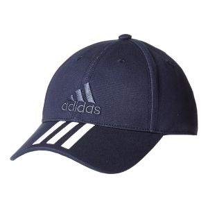 61b8bad313e adidas Six-Panel Classic 3-Stripes Cap for Unisex