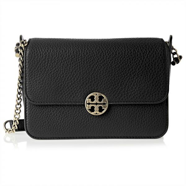 a7ab72610a41 Tory Burch Crossbody Bag For Women - Black