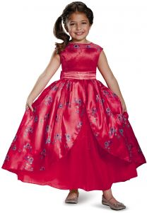 cafa97ec54f Elena Ball Gown Deluxe Elena of Avalor Disney Costume