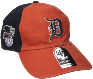 MLB Detroit Tigers Flagstaff Clean Up Hat c166954f2ff4