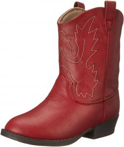 19974a31e0951 Baby Deer Western Boot (Infant Toddler)