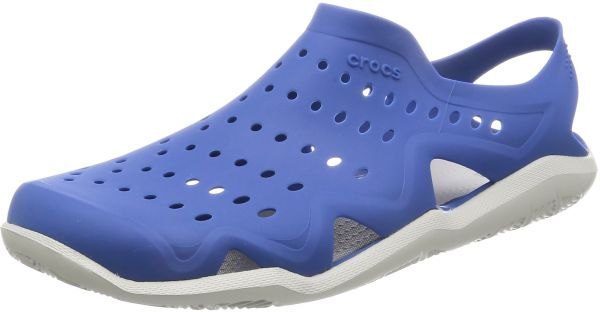 43aa1473c503 Crocs Men s Swiftwater Wave M Flat