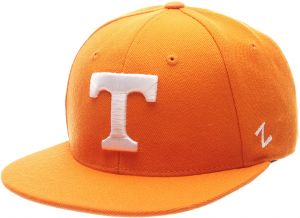 Zephyr NCAA Tennessee Volunteers Men s M15 Fitted Hat 5ab1f7bc21f2