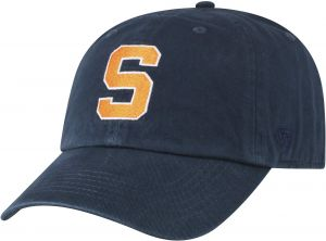 buy popular dbc1e 2e44f Top of the World NCAA Syracuse Orange Men s Adjustable Relaxed Fit Team Icon  Hat, Navy