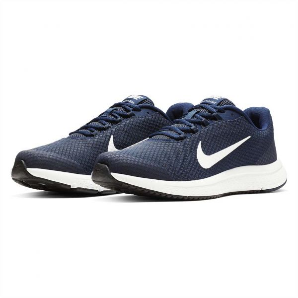 61a2bd71b6798 Nike Runallday Running Shoes for Men - Midnight Navy White