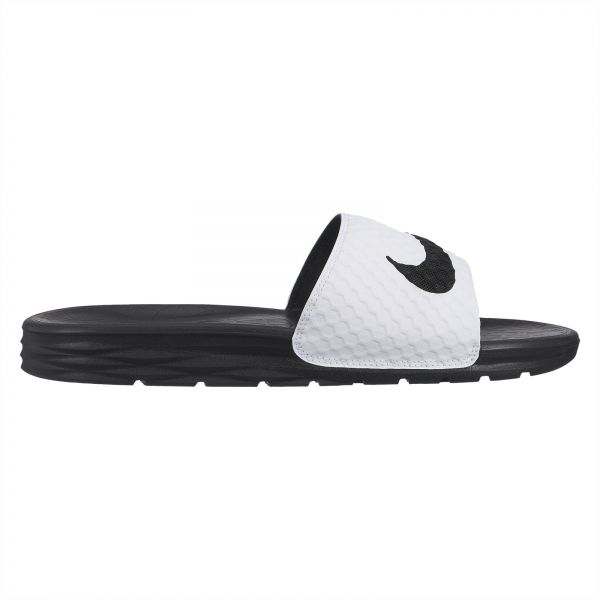 competitive price a2b6d 412a9 Nike Multi Color Slides Slipper For Men