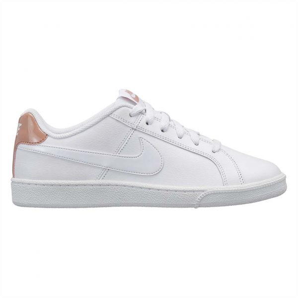 5e715c54d75c Nike Court Royale Sport Sneakers for Women - White Rose Gold