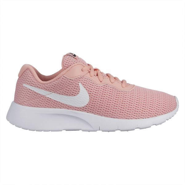 8ef30c9be6a Nike Tanjun GS Running Shoes for Kids - Pink Pearl White