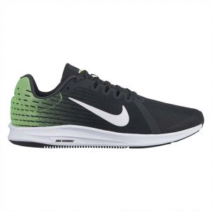 4f261dbe968 Nike Downshifter 8 Running Shoes for Men - Anthracite Lime Blast