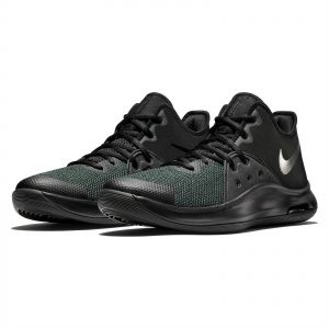 ef534429ec3 Nike Air Versatile III Basketball Shoes for Men - Black