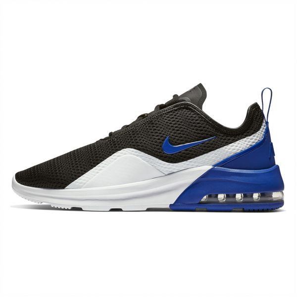 c266122b0d37 Nike Air Max Motion 2 Running Shoes for Men - Black Royal White. by Nike
