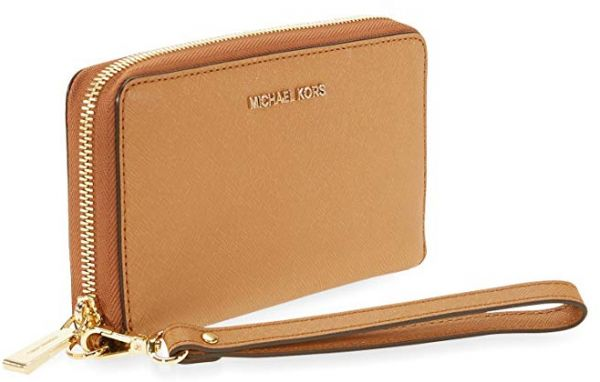 fe1a85bbcf6b Michael Kors Wallets: Buy Michael Kors Wallets Online at Best Prices ...