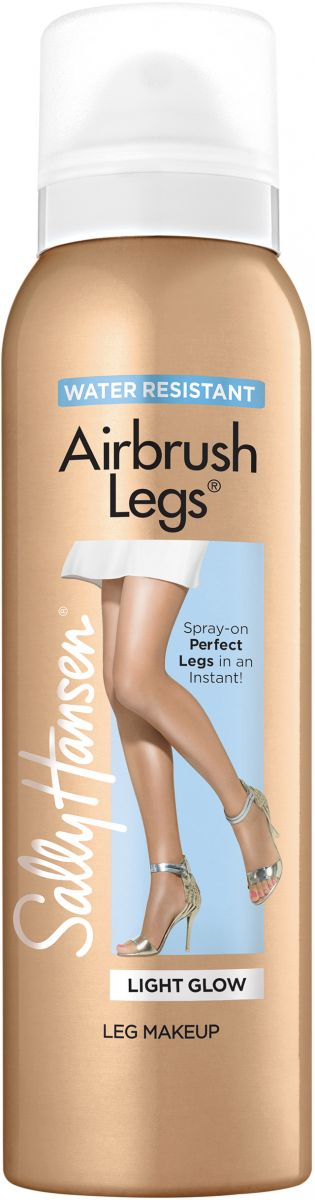 Sally Hansen Airbrush Legs Leg Makeup - Light Glow