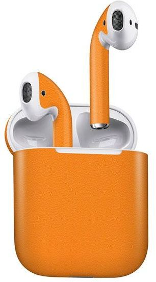 c618375cb32 For Apple AirPod Skins Protective Wraps Sticker by Smart Saver ...