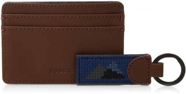 sports shoes 3f01f 5ef9b Sale on Wallets - Fossil | Souq.com