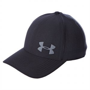 4b25f3c40664a Under Armour Headwear Cap for Men - Black