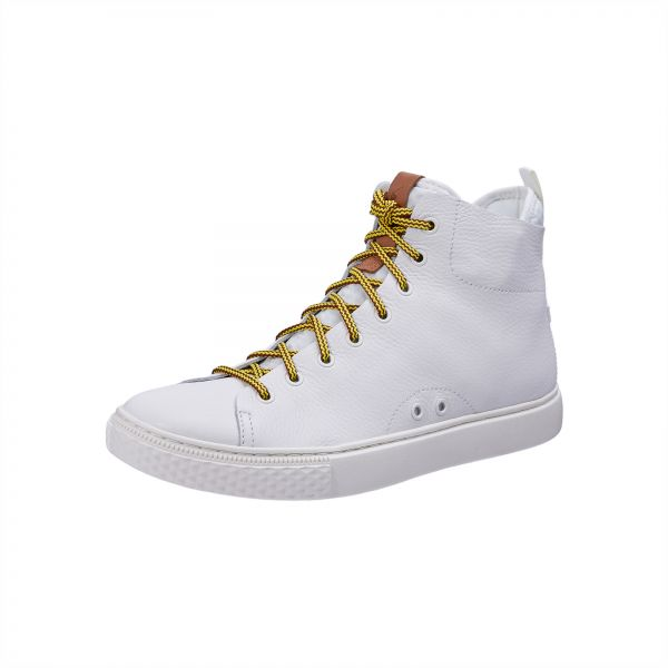 19ea72aa84 Polo Ralph Lauren Dleaney Sneakers for Men - White Size - 42 EU