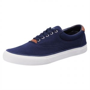 c3267923088bf Polo Ralph Lauren Thorton II Sneakers for Men - aviator Navy
