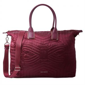 198582d4eb9c Ted Baker Tote Bags for Women - Maroon