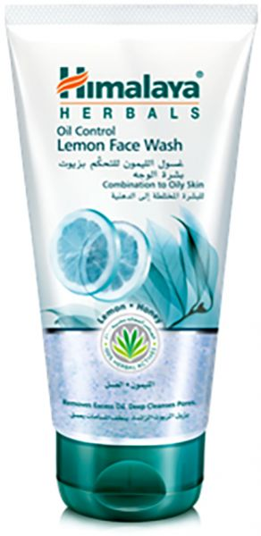 ad clear face wash