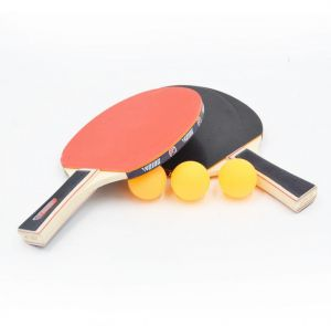 a772b8cfb29e Table Tennis Racket Portable With Bag Sports Accessory For  Training-transverse Ping Pong Bat Pen-hold Grip Hand-shake Grip