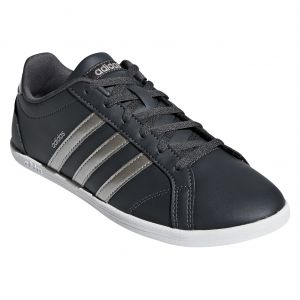 new style cf66d 85d98 adidas VS CONEO QT Shoes for Women - Black