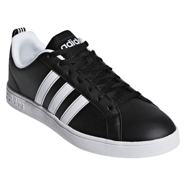 online retailer ef3cc 78eed adidas VS Advantage Shoes for Men - Black   Souq - UAE