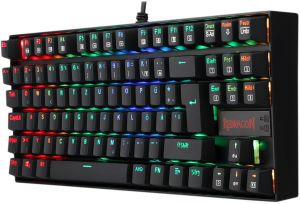 a94eac1ef26 Redragon Keyboards: Buy Redragon Keyboards Online at Best Prices in ...