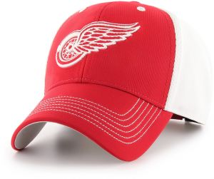 26993418972 OTS NHL Detroit Red Wings Sling All-Star MVP Adjustable Hat