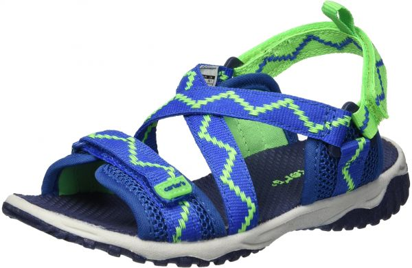 766afbcf5a0 Carter s Baby Splash Boy s and Girl s Athletic Sport Sandal
