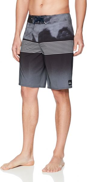 6b59eb08110a Quiksilver Men's Highline Lava Division 20 Boardshort Swim Trunk, Black,  36. by Quiksilver, Sportswear - 4 ratings