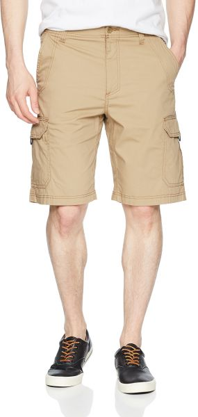 057c8b2f LEE Men's Extreme Motion Crossroad Cargo Short, Nomad, 36. by LEE, Shorts -  14 ratings