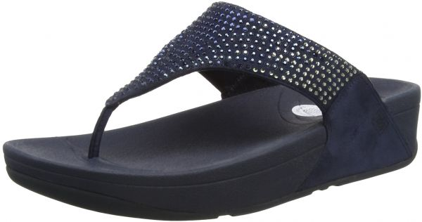f428a30a8f8c7 FitFlop Women s Flare Flip Flop