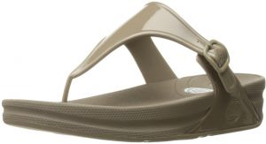 ab06391db307 FitFlop Women s Superjelly Flip Flop