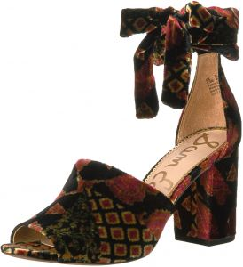 e31faab0cd1e Sam Edelman Women s Odele Heeled Sandal