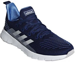 de4121ccb adidas ASWEEGO Running Shoes for Men - Dark Blue/Grey Two F17/Collegiate  Royal