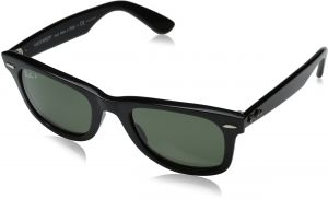 7c296157e8 Ray-Ban Square Sunglasses For Unisex - Green