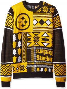 detailed look 43ee4 09023 Buy unisex ugly sweater scarf   Foco,Forever Collectibles ...