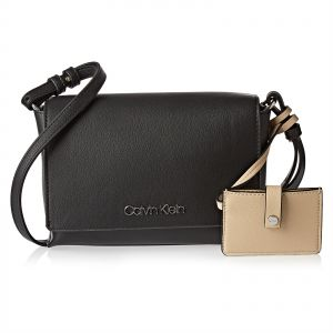 e0dfc33a0e Calvin Klein Crossbody Bags for Women - Leather