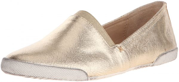 4a02fa0596 FRYE Women s Melanie Slip On Fashion Sneaker