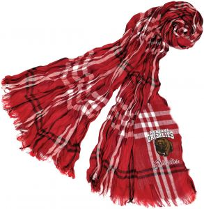 63cc0a3beab Buy ncaa ncaa plaid oblong scarf | Ug Apparel,Littlearth,Zooztaz ...