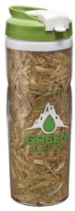 Reliance Products Green Glacier Water Container 9630-01 24-Ounce