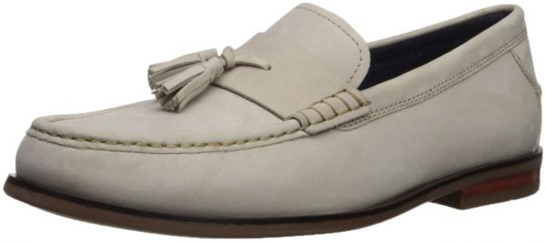 468b4828a87 Cole Haan Men s Pinch Friday Tassel Contemporary Penny Loafer ...